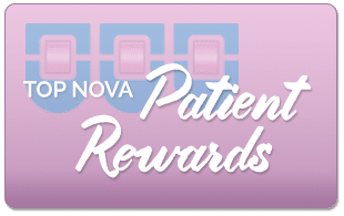 Patient Rewards Top Nova Orthodontics Potomac Falls Ashburn VA