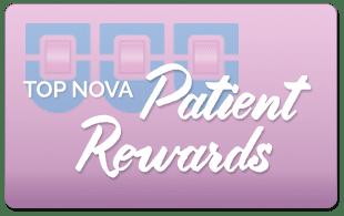 Patient Rewards Top Nova Orthodontics Potomac Falls Ashburn VA