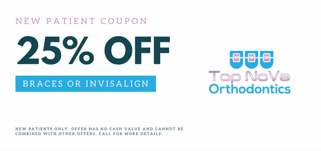Top Nova Ortho Discount